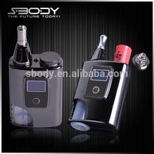 Good quality dna30 chip board circuit sbd S-CA1 ecig clone mechanical mod e-cigarette starter kit