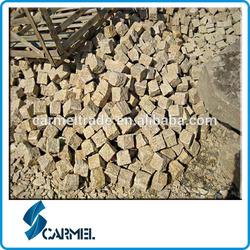 Chinese granite g682 granite cube