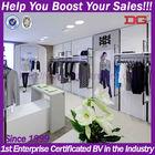 Retail Garment Ladies Clothes Shop Interior Design