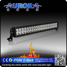 20'' 120W Aurora off road led light bar 4wd spot light