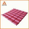 recycled synthetic resin pvc roofing materials in india