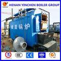 Vite tubo 3 pass 1-30t/h cinese fornitore generatoreindustria del legno caldaia e generatore elettricoin legno