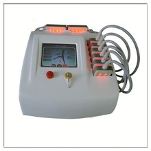 J-style multi function lipo laser cavitation rf vacuum multifunctional lipo laser