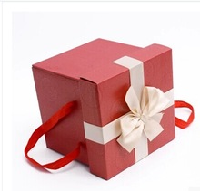 Designs Paper Box for gift packing