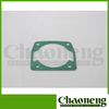 Cylinder gasket for gasoline chain saw