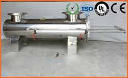 uv sterilizer swimming pool equipment water treatment machine