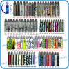 China e-cigarette fast delivery ego twist 1300 mah spinner battery for e cig wholesaler