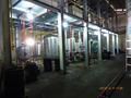 destilação de vácuo processo de reciclagem de óleo usado melhor processo tecnológico