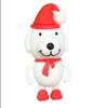 8gb promotional gifts snow dog pvc usb flash drive 1gb/2gb/4gb/8gb/16gb/32gb
