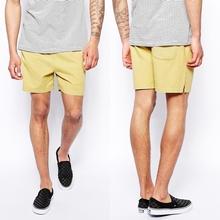 Guangzhou clothing chino short pants for men