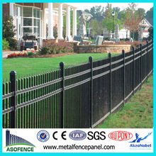 Direct Factory Price Metal Fencing Stakes With A Series Of Sizes