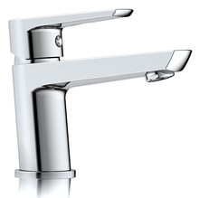 Single handle basin mixer automatic faucet