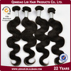 SGS&BV Online Market Best selling Hot New Product For 2014 Tangle Free Cheap Unprocessed Brazilian Body Wave Virgin Hair