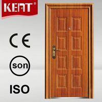2014 New Design Steel Door for Sale Auto Car Door Opener