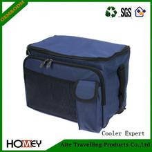 Direct Manufacturer durable portable pizza warmer bag wholesale