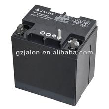 48v lead acid battery 12v24ah sealed rechargeable battery
