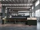 YBGA628 Electronic high speed sectional warping machine