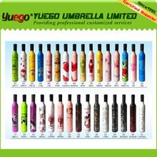 new inventions custom umbrella ,bottle cap umbrella