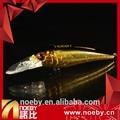 Noeby 65mm 8.8g de água doce duro iscas isca de pesca
