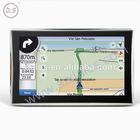 HD 800*480 auto 5 inch gps navigation manual car gps navigation