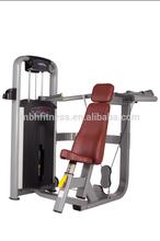best sale / MBH fitness / Shoulder Press / commercial gym equipment / body building / strength machine