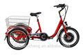Heavy duty électrique bike trike quad