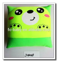 Custom printed cushion cover