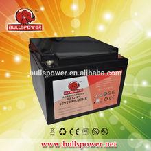 12v 24ah luminous lead acid battery