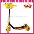 Tj-204 3 ruote auto scooter per i bambini