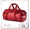 Custom pretty waterproof travel bag