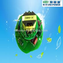 Build in led driver 5w 7w 8w 9w 12w etc 3 years warranty CE ROSH ISO9001 factory