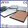 High Standard Surface Smooth Water Resistance Tinted Tempered Glass