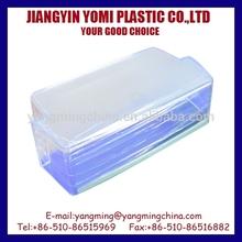 Transparent injection plastic Bottle Shelf parts for refrigerator