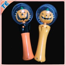 2013 New Arrival Hot Sale colorful light ball,halloween gift,led light magic spinning ball