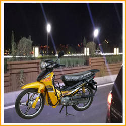 yuehao/jzera export innovation YH110 motorcycle