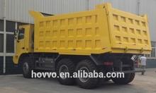 HOWO dump truck, off road truck, electric dump truck