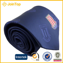 Jointop Wholesale Alibaba Jacquard Tie for Business Man