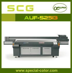 Automatic latest model UV printer machine to make cellphone case