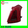 ON promotion!! plug and play CE&RoHS 12v car parts rear light for suzuki swift 2008