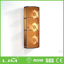 Good supplier fast shipping code lock indian bedroom 3 door steel wardrobe cabinet