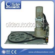 Low price Cheapest Exterior electric rolling door motors
