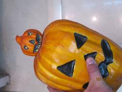 Wholesale decorative crafts artificial pumpkins