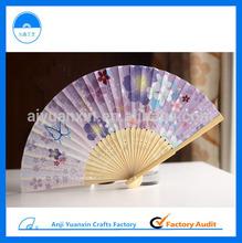 Handicraft Gifts&Crafts Cheap Chinese Fan