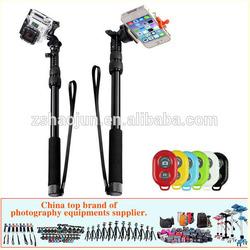 Top Selling for digital camera legoo wireless monopod trap