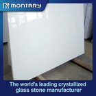 Pure White Big Slab Wholesale Raw Quartz Price