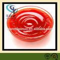 Sıcak satış konserve domates salçası, domates sosu, ketçap