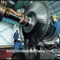 mini centrale à biomasse turbine à vapeur