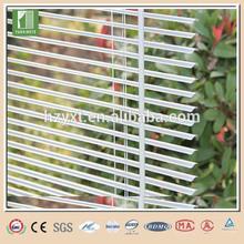 Interior Home aluminium security window blinds indoor