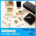 工場出荷時の配送ロッド高品位ネオジム磁石