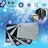 White/black Pvc Sheet For Binding Photo Album Adhesive